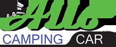 Allocampingcar84 Logo